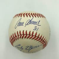 $710 » Nolan Ryan Tom Seaver Warren Spahn 300 Win Club Signed Baseball 7 Sigs COA - JSA Certified - Autographed Baseballs