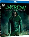 Arrow - La Terza Stagione Completa (4 Blu-Ray)