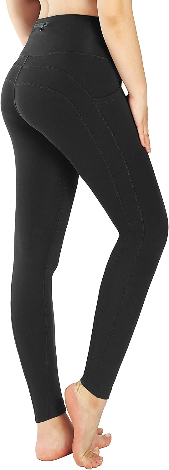 Munvot Collants Pantalon Running Jogging Femmes Legging