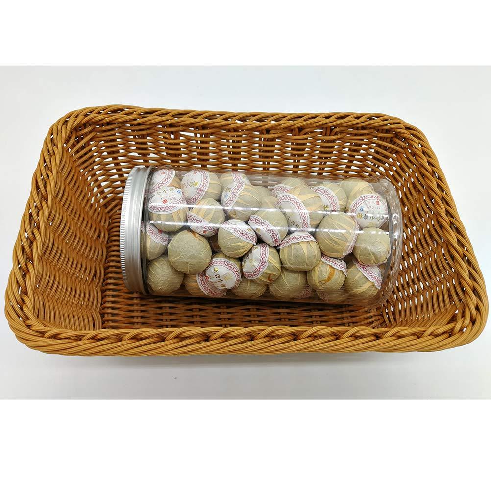 Juguetes guarder/ía LIOOBO Almacenamiento Impermeable Cestos de Tejido Cestos Organizador con asa para Toallas decoraci/ón de ni/ños