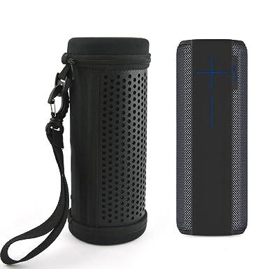 Review For UE Megaboom Speaker