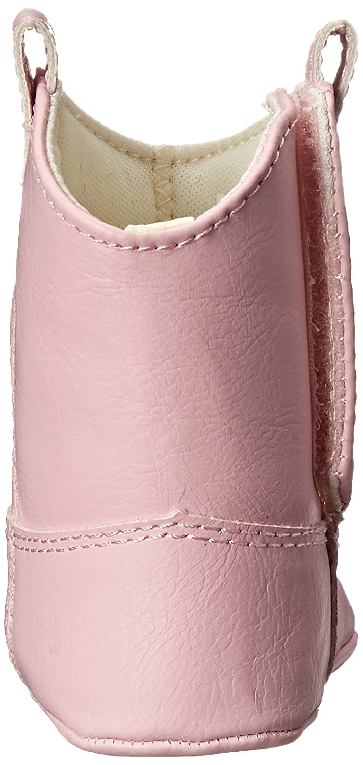 Baby Deer Soft Sole Western Boot Infant