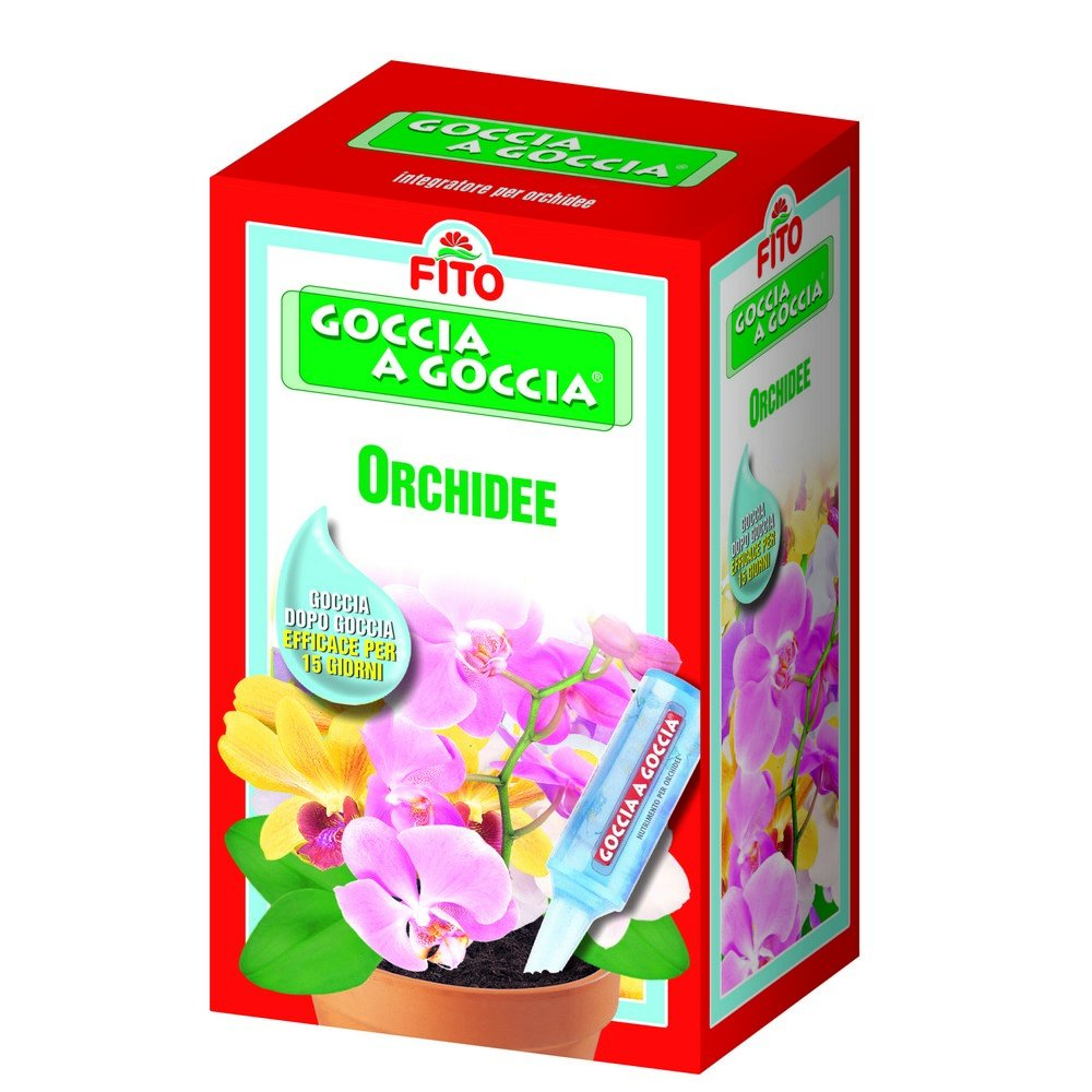 Drip Feeder: Orchids 28ml Bayer