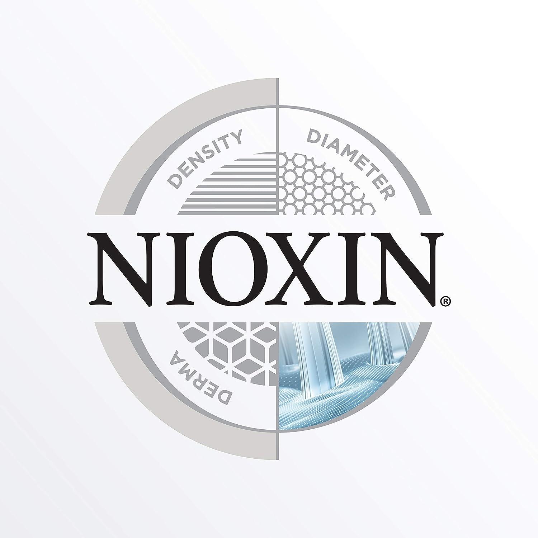 Nioxin, Cuidado del pelo y del cuero cabelludo - 1 unidad: Amazon.es: ohpeluqueros