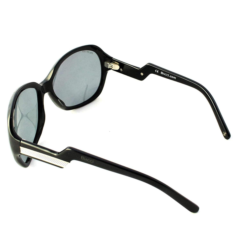 Amazon.com: Gafas de sol polarizadas Biacci para mujer con ...