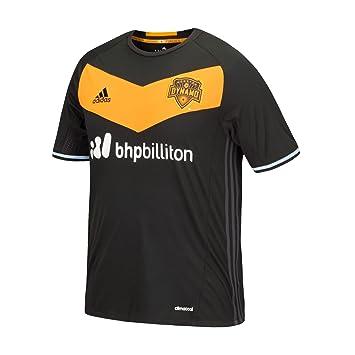 Adidas MLS Juventud réplica Jersey, MLS, Color Negro, tamaño X-Large: Amazon.es: Deportes y aire libre