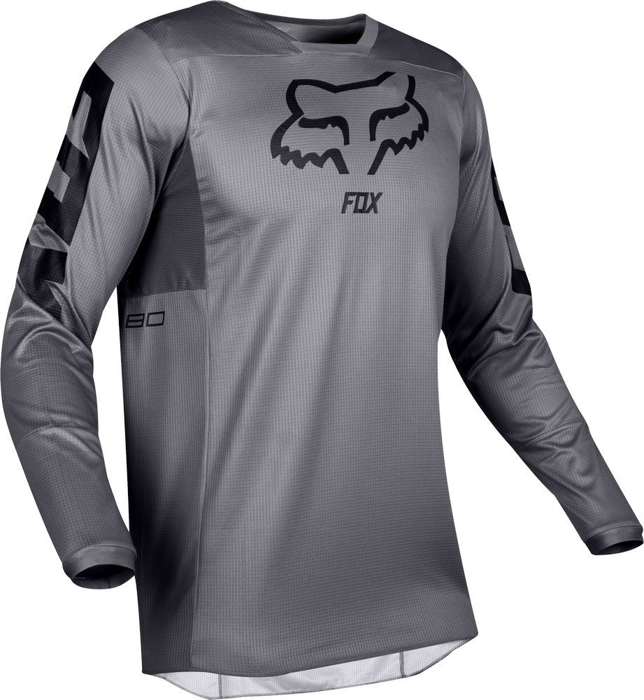 Fox Racing 2019 180 PRZM Jersey and Pants Combo Offroad Gear Set Adult Mens Stone Large Jersey//Pants 34W