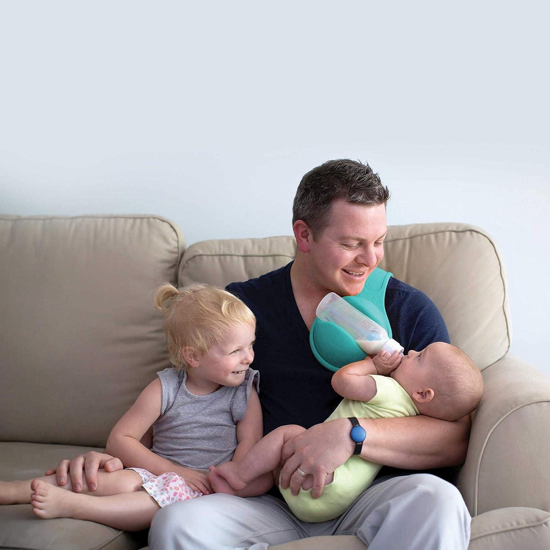 The Beebo Milk Bottle Holder AS SEEN ON TV Bebo No Hand Baby Forumula Feeding