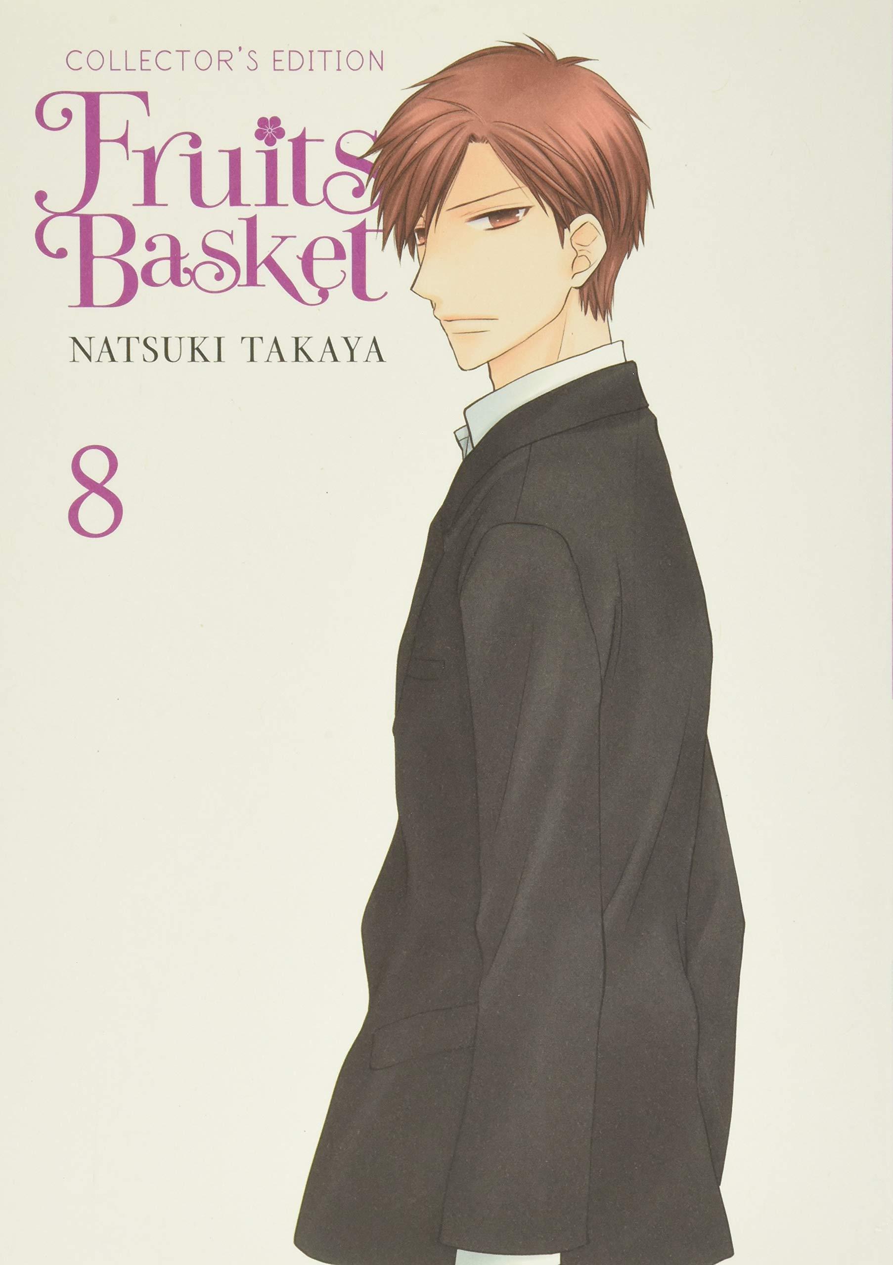 Ebook Fruits Basket Vol 11 By Natsuki Takaya