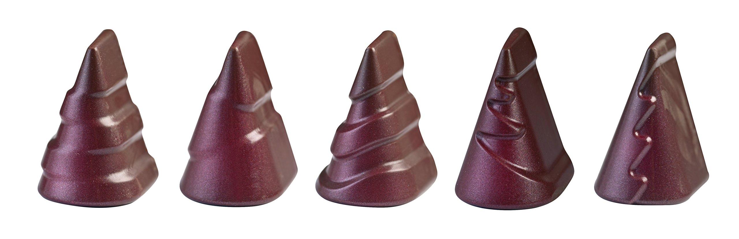 Chocolate Mould Cm 17,5x27,5 Polycarbonate