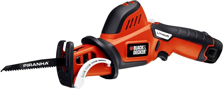 ブラックアンドデッカー(BLACK+DECKER) 充電式 プルーニングマルチソー 10.8V LXP10-2 B005TCGL1G