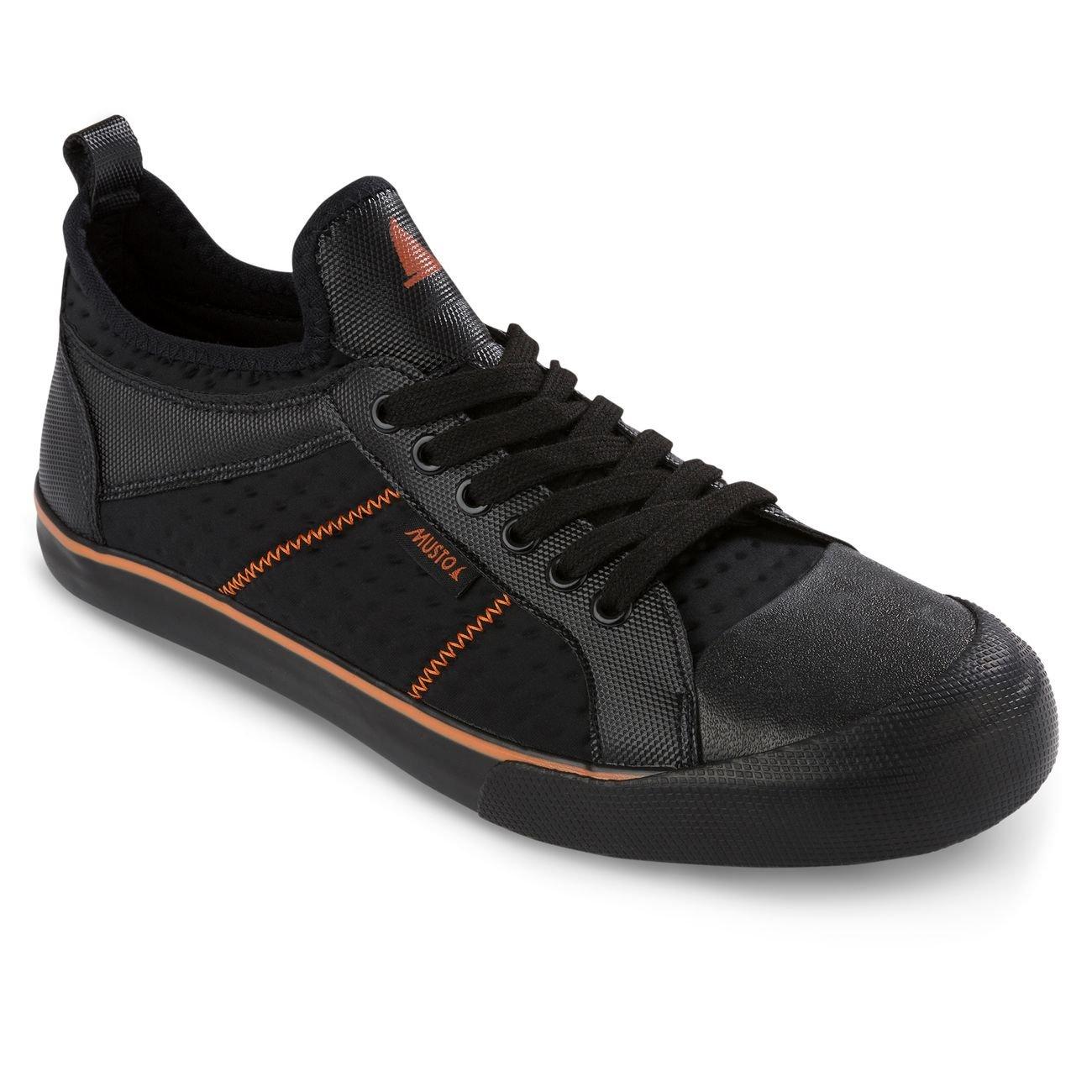 Musto 064 PRO Neo Shoes - Black
