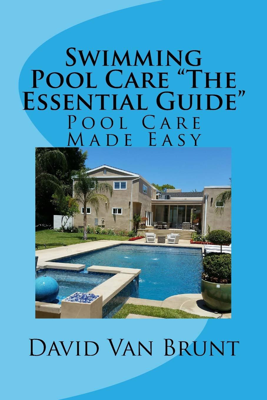 Swimming Pool Care \