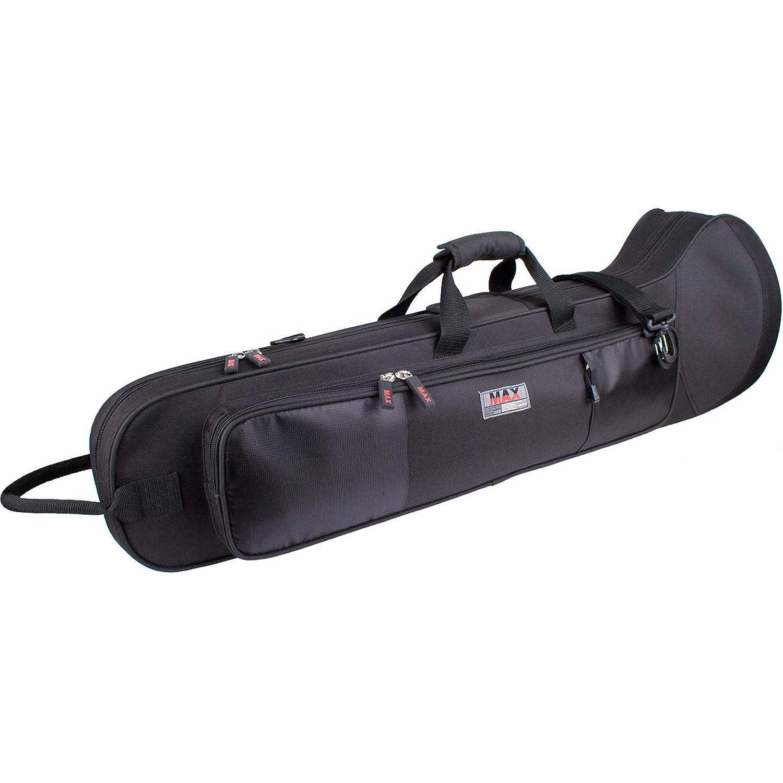 Protec MX306CTS Straight Tenor Trombone MAX Case, Contoured