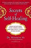 Secrets of Self-Healing: Harness Nature's Power
