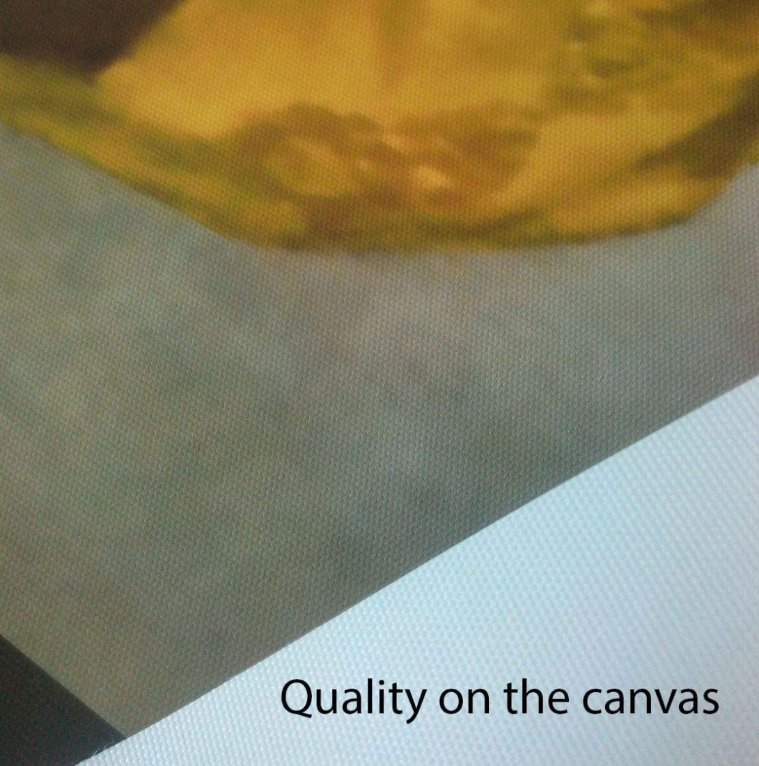 35 cm 35x50 Affiches Beaux-Arts sur Papier Photo Mat Papiarte Andy Warhol Poster Art