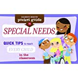 Children's Ministry Pocket Guide to Special Needs (10-Pack): Quick Tips to Reach Every Child