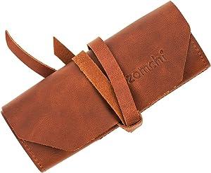 Sweepstakes: Genuine Leather Safety Razor Case