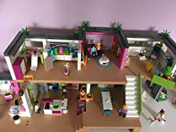 Emejing Playmobil Maison Moderne Pictures - Amazing House Design ...