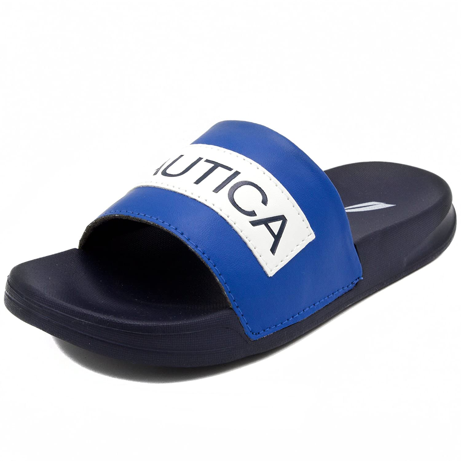 Nautica Kids Slip-On Sandal Athletic Slide