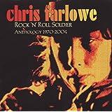 Rock'n'roll Soldier-Anthology 1970-2004