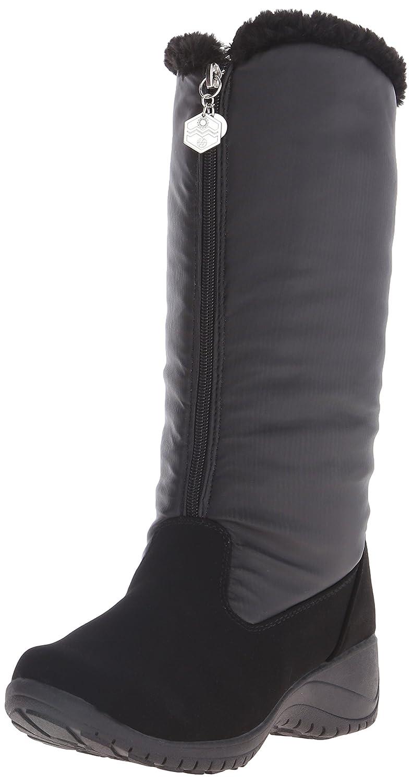 Khombu B00WITPNQ2 Women's Amber-KH Cold Weather Boot B00WITPNQ2 Khombu 11 B(M) US|Black Supple 99bd16