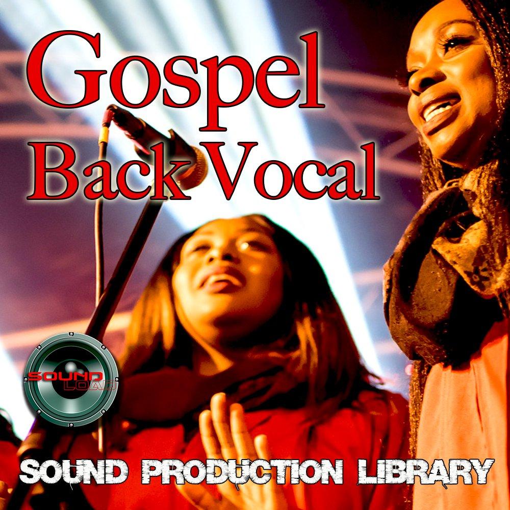 FUNKY BACK VOCAL - Large Unique Multi-Layer Studio WAV/Kontakt Samples Library DVD or download by SoundLoad (Image #3)
