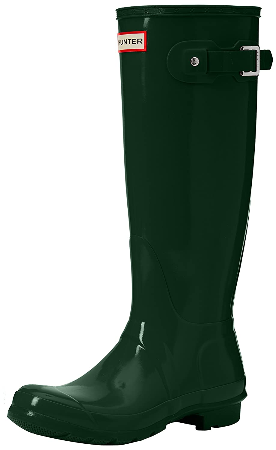 Hunter Damen High Wellington Stiefel Gummistiefel