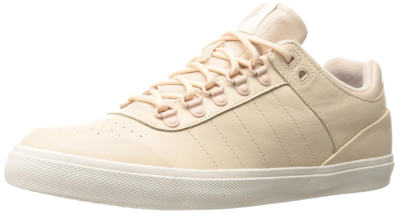 K-Swiss Women's Gstaad Neu Sleek Fashion Sneaker B01K8U3ORW 5.5 B(M) US|Cream Tan/Eggnog