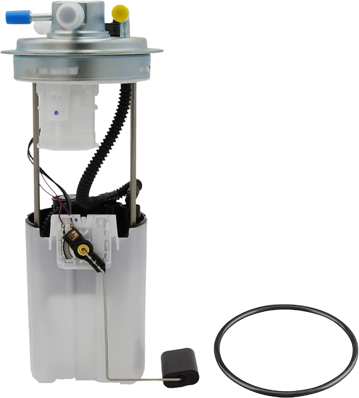 New Fuel Pump Assembly fits 2004-2008 Chevrolet Express GMC Savana Van GAM399
