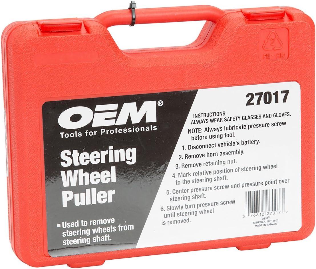 OEMTOOLS 27017 Steering Wheel Puller