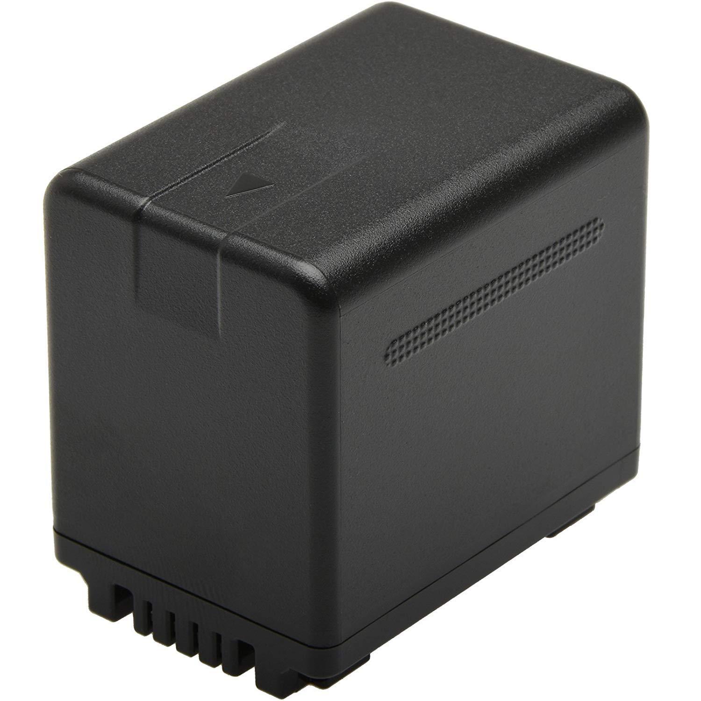 パナソニック(Panasonic) 高容量交換用インテリジェントバッテリー(非OEM) VW-VBT380 B07MVY7QVL