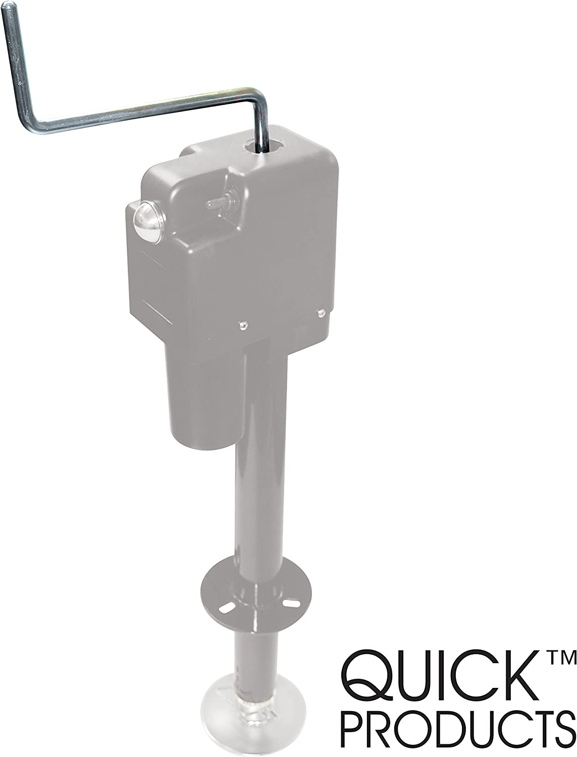 Quick Products JQ-HDSL Replacement Emergency Crank Handle