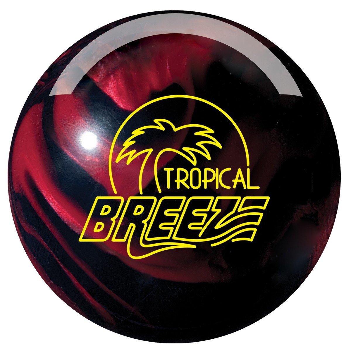 【最安値に挑戦】 嵐Tropical Breezeボーリングボール 嵐Tropical、ブラック B00AZHFYP4/チェリー、12-pound B00AZHFYP4, Billboard e-shop:58ef433d --- eastcoastaudiovisual.com