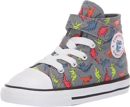 Converse Sneaker »KINDER CHUCK TAYLOR ALL STAR 1V DINO SPIKES HI«