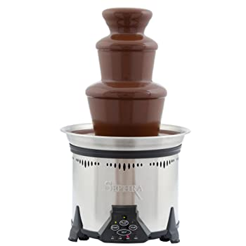 Sephra Select Small 16-Inch Chocolate Fountain