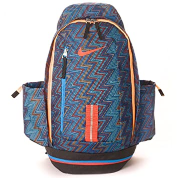 Brand New Brand New Nike KD FASTBREAK KEVIN DURANT Backpack Bookbag  BA4715-483, Racquets - Amazon Canada ea2c4eee3c