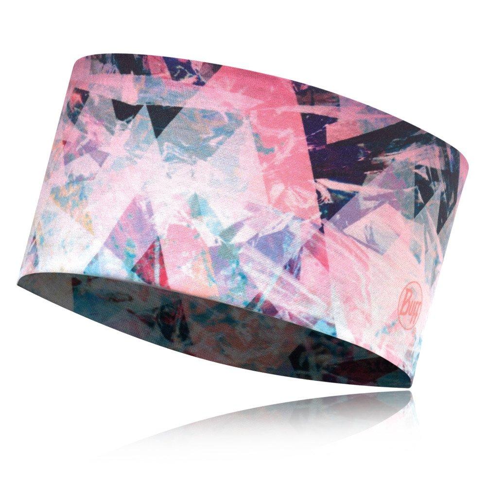 Buff UV Headband Irised Multi 2018 Kopfbedeckung 117071.555.10.00