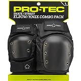 Pro-Tec Street Knee and Elbow Pad Set