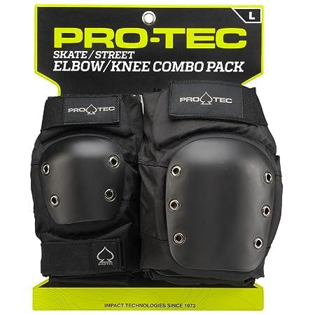 Pro-Tec - Street Knee and Elbow Pad Set