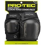 Pro-Tec Street Elbow Knee Pads Set