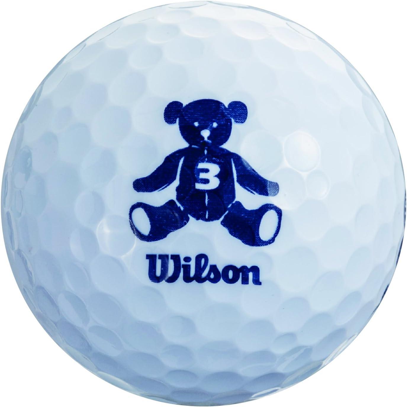 ウイルソン BEAR3