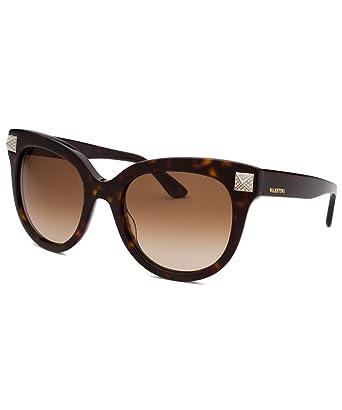 Amazon.com: Valentino – Gafas de sol VAL 658sr anteojos de ...