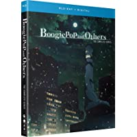 Boogiepop and Others: The Complete Series [Blu-ray]