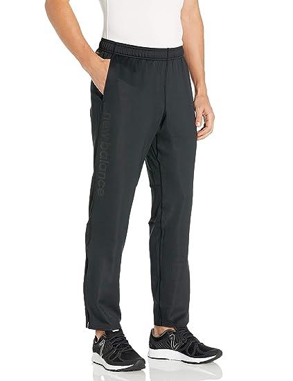 New Balance Hombres de Gazelle - Pantalones para Hombre: Amazon.es ...