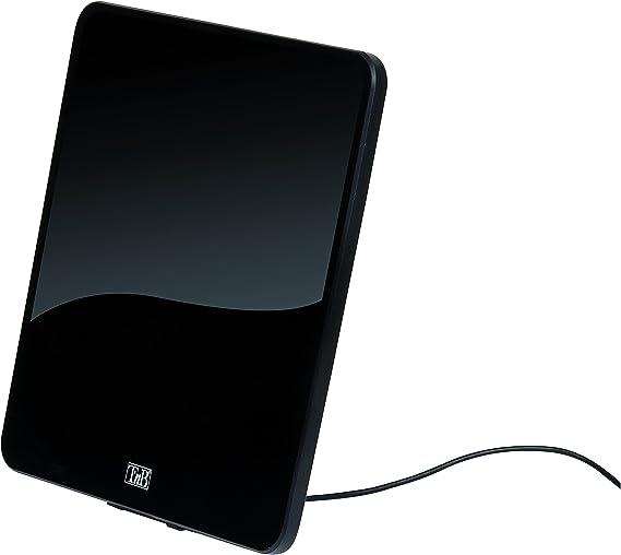 TnB Antena Interior - Diseño Ultraslim y Amplificador de Señal ...