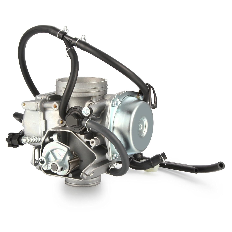 Dromedary Carburetor Fits Honda Rancher 350 2000-2003 Carb TRX350TM TRX350TE