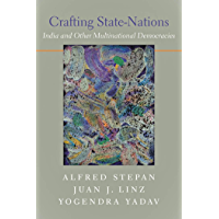 Crafting State-Nations (English Edition)