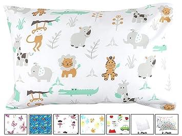 Amazon.com: Funda de almohada para bebé BB My Best ...