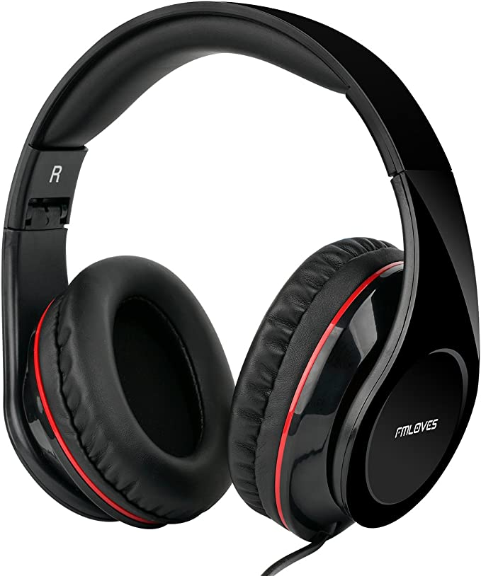 Active Noise Cancelling Over Ear Headphones is the best for the travel on air plane this headphone can also used for the Dj Music